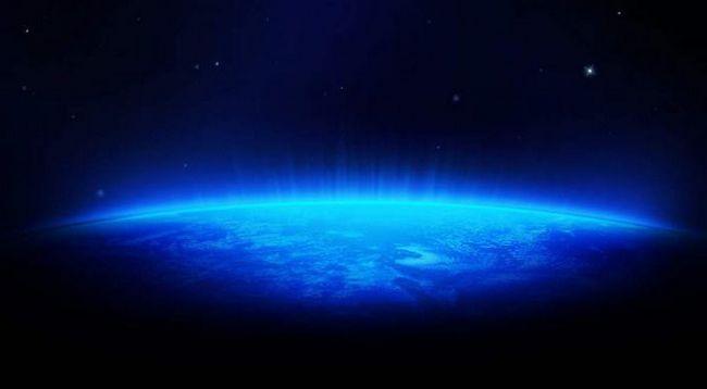există un sunet în spațiu