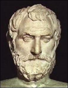 Thales of Miletus: o punte între știința Occidentului și a Estului