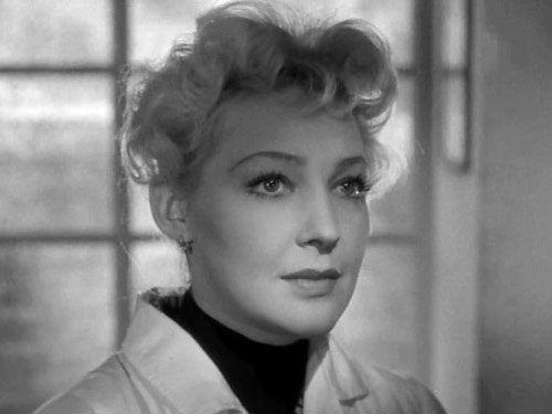 omul obișnuit de film 1956 actori