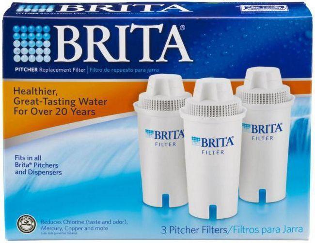 filtru brita
