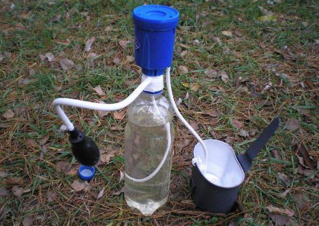 filtru de apă aquaphor