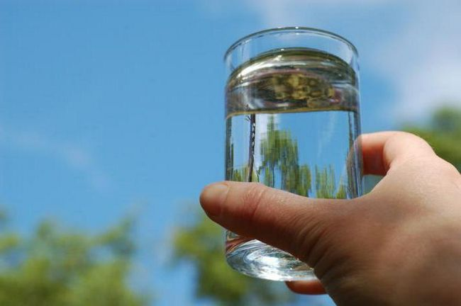 evaluarea filtrelor de apă