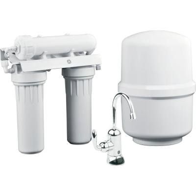 filtre de apă cu osmoză inversă
