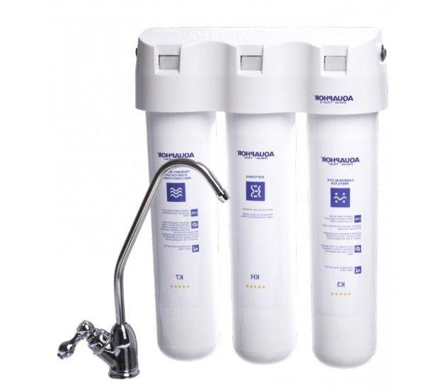 filtre aquaphor cu osmoză inversă