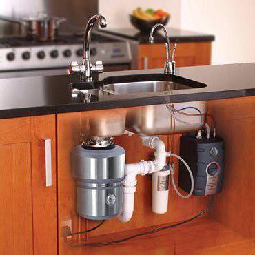 purificarea apei potabile