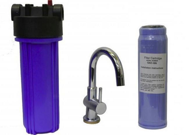 filtru principal de acvariu