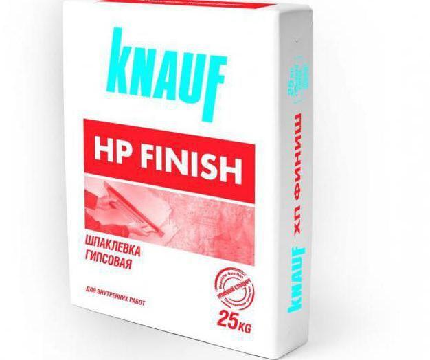 Finisați Knauf Rotband Pasta Pros
