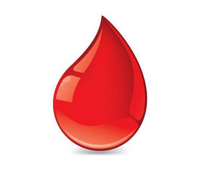 proprietățile fizico-chimice ale sângelui