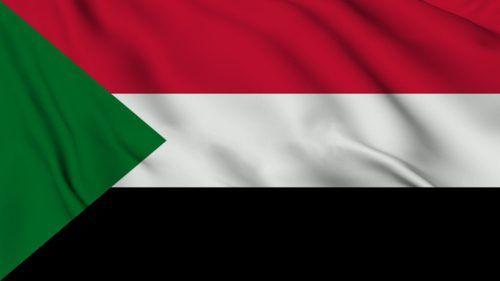 Steagul de Sudan, fotografie