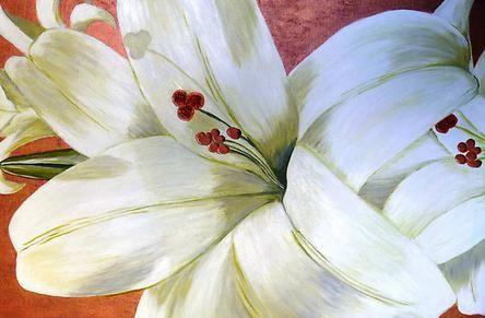 Флористическая декоративная композиция своими руками