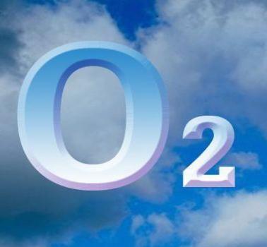 oxigenul este gaz