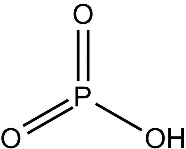 Acid metafosforic