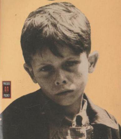 книга «Мартышка» Мориак Франсуа