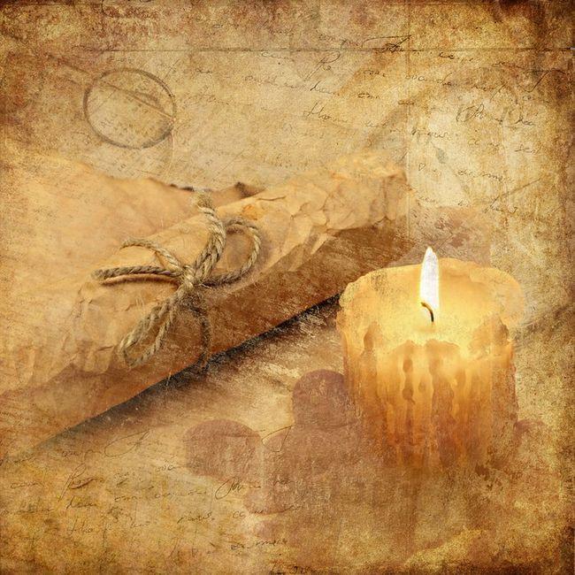 Divinarea de către umbra din hârtia arsă: interpretare, semnificația cifrelor