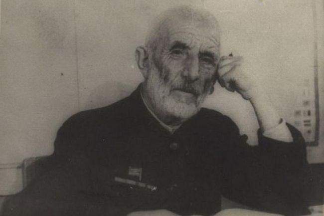 Gamzat Tsadasa: biografia scriitorului avarian