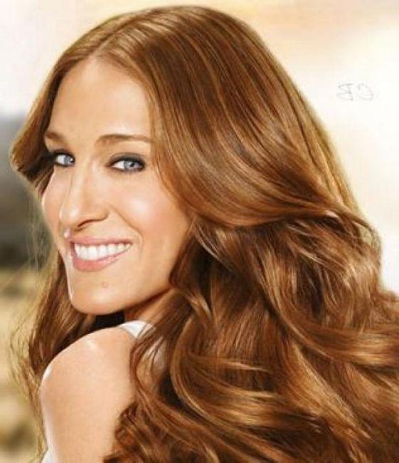 Garnier Color Naturals pentru părul tău