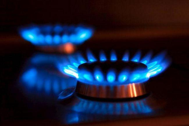 calitatea gazelor