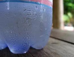 exemple de apă în stare gazoasă