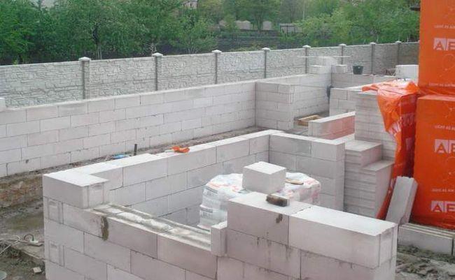 Modelarea pereților