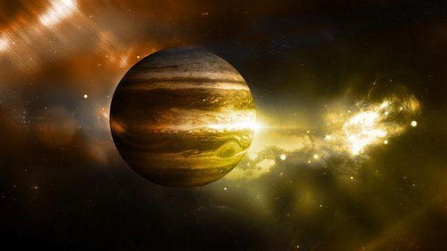 planeta gazelor planete ale sistemului solar