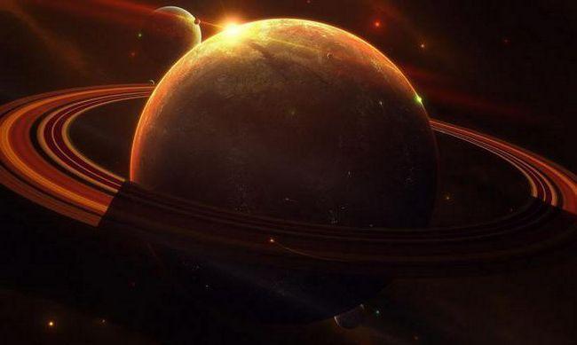 Cea mai mare planetă a sistemului solar este gigantul gazos