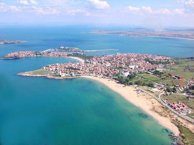 Где лучше отдохнуть в Болгарии с ребенком – вариантов не так мало