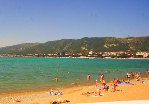 plaje nisipoase ale Mării Negre