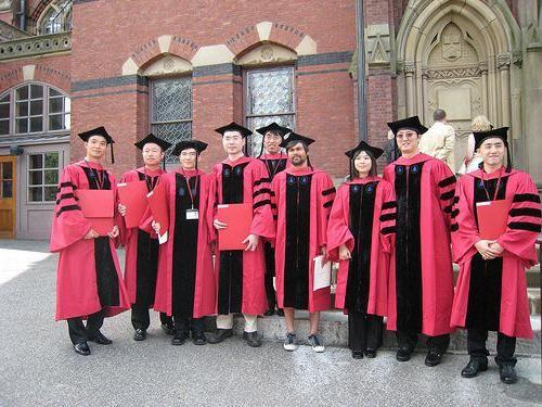 Oamenii de știință de la Universitatea Harvard
