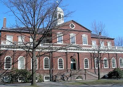 Universitatea din Harvard