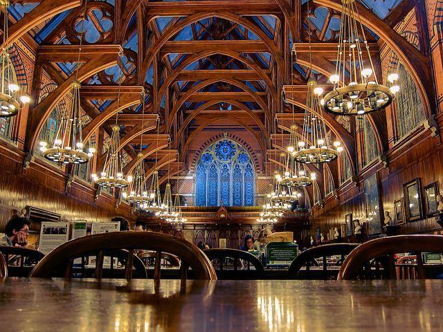 Bugetul Universității Harvard