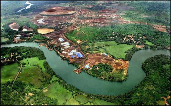 Unde este Goa - unul dintre locurile cerești ale Pământului