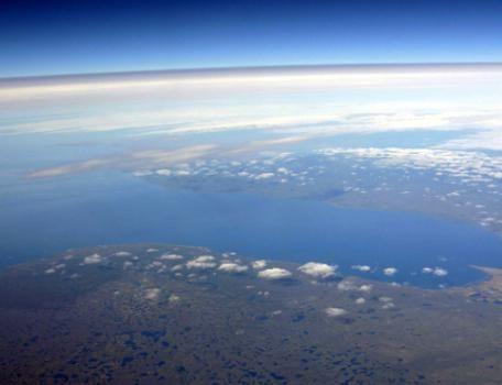 unde este stratul de ozon al pământului