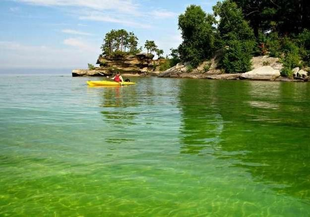 cel mai mare lac din Europa