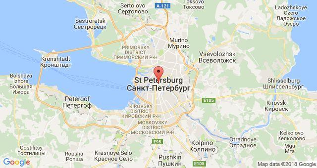 Unde să stați ieftin în Sankt Petersburg? Opțiuni de cazare