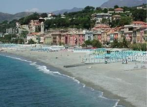 plaje cu nisip din Italia