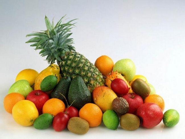 Unde este vitamina C - alimente esentiale pentru o dieta sanatoasa