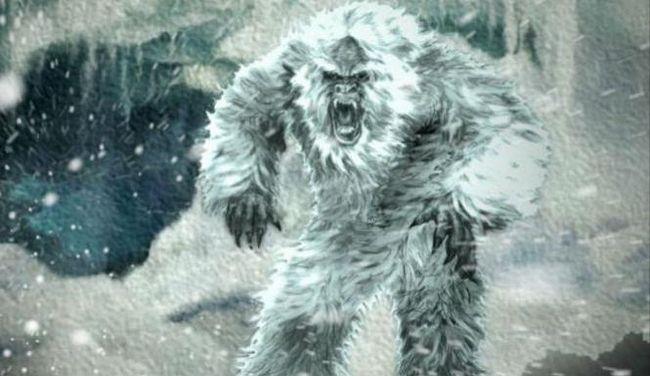 În cazul în care omul de zăpadă trăiește, cum arată și de unde a venit
