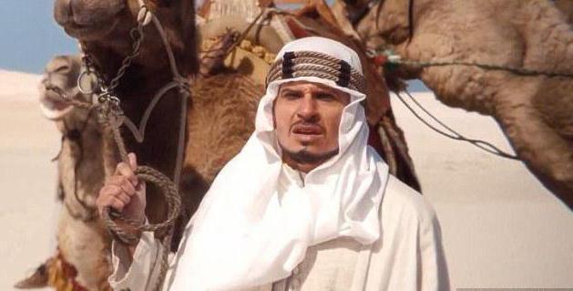 unde trăiesc arabii