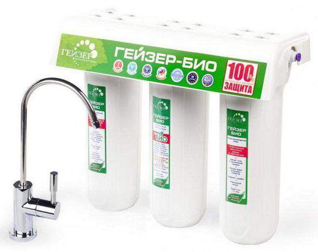 geyser bio 321
