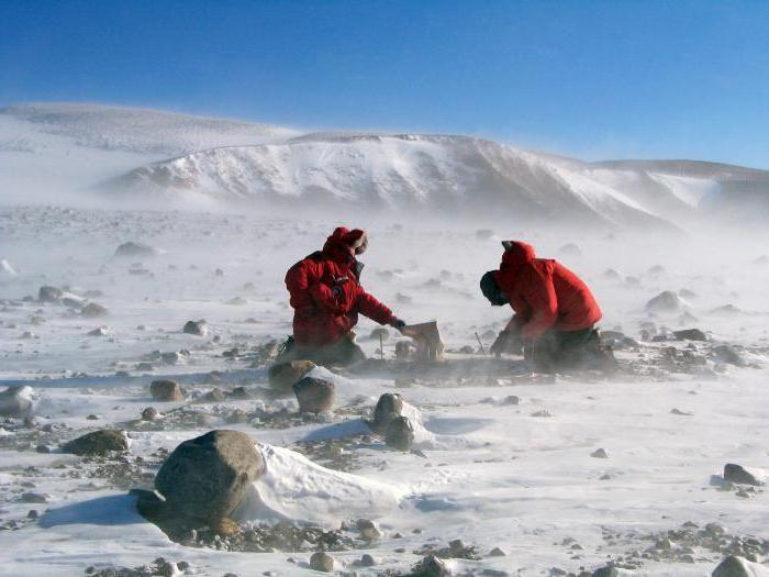 grup de geologi