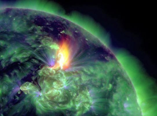 impactul furtunii geomagnetice asupra oamenilor