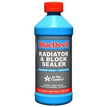 Radiator Sealant отзывы