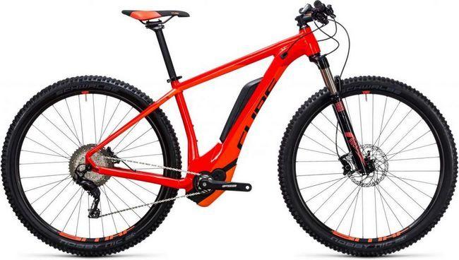 Гибридные велосипеды: обзор, особенности конструкции, отзывы