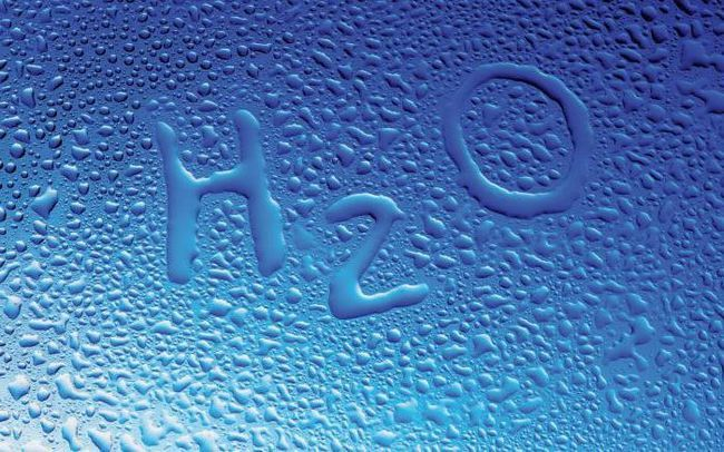 cum aparea apa pe Pamant