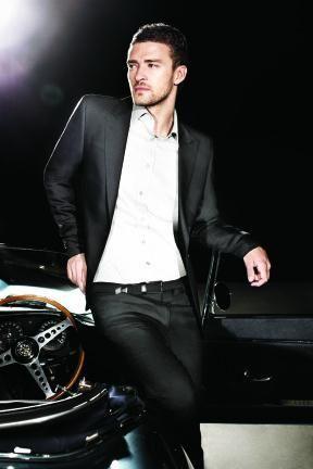 Givenchy Pour Homme - pentru un adevărat domn