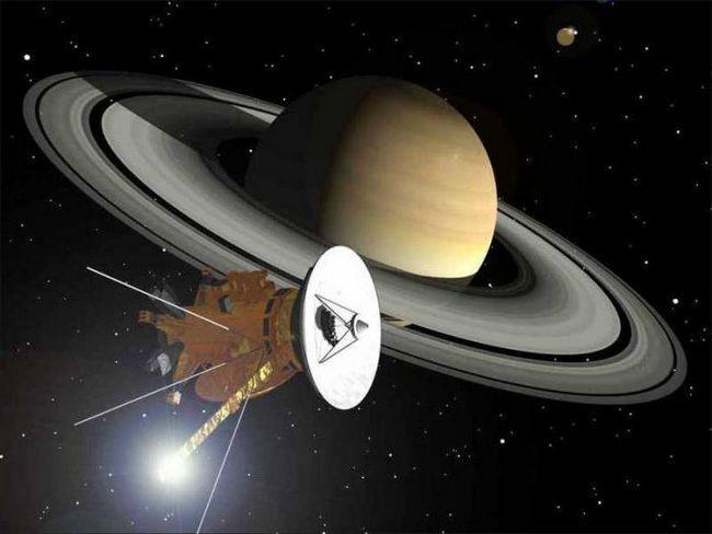 stație automată interplanetară