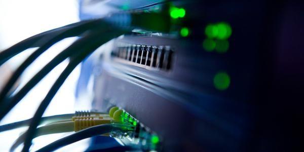 structura rețelei globale de calculatoare