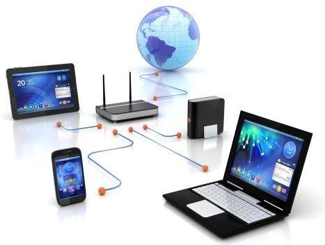 rețele informatice globale de informare