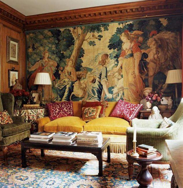 tapiserie panouri