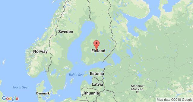 Orașele Finlanda - divertisment modern și atracții vechi